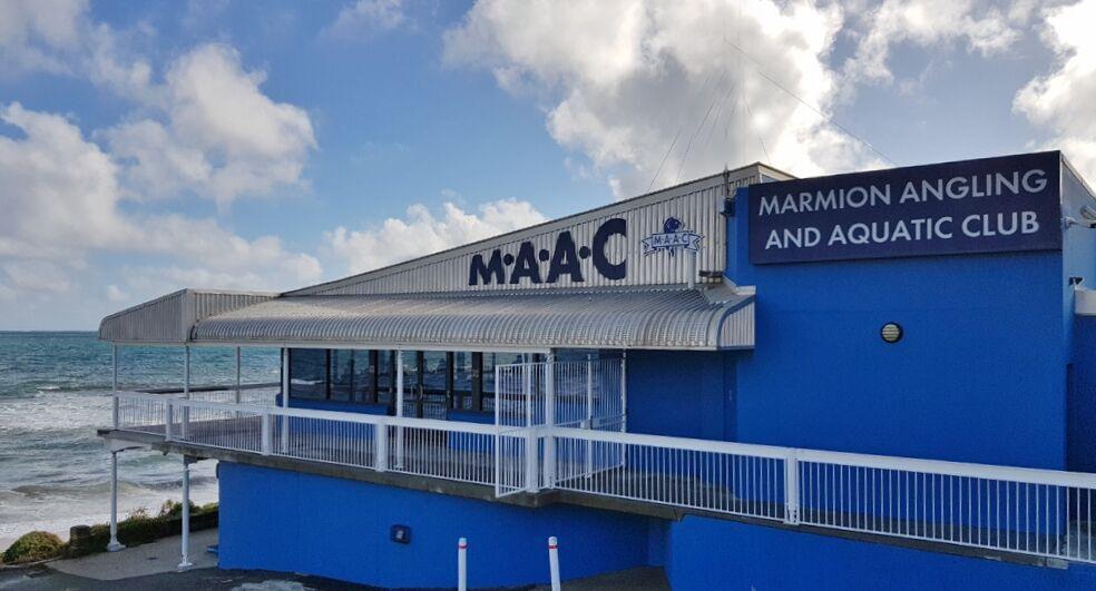 Marmion Angling & Aquatic Club