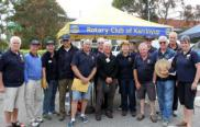 The Rotary Day Team