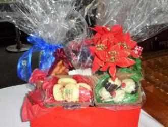 Christmas Hamper 2016